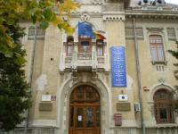 Biblioteca Județeană Buzău