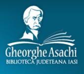 "Biblioteca ""Gheorghe Asachi"" din Iași"